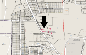 1083 cherokee rd - 1 acre